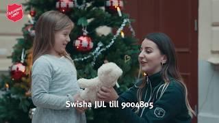 Download Tillsammans kan vi ge julen till fler Video
