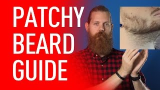 Download How to Deal With a Patchy Beard | Eric Bandholz Video