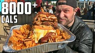 Download 6lb Food Truck Challenge (8,000+ Calories) Video