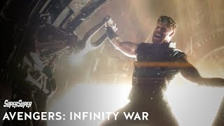 Download How Thor gets his Hammer back in Infinity War? | Explained in HINDI Video