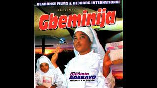 Download Omolola Adebayo - Gbeminija Video