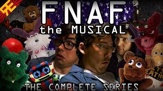 Download FNAF The Musical -The Complete Series (Live Action feat. Markiplier, Nathan Sharp, & MatPat) Video
