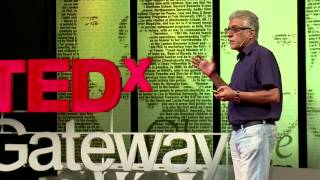 Download Crowdsourcing the (Indian) City | Naresh Narasimhan | TEDxGateway Video