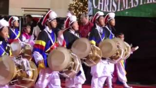 Download 2016 Hollywood Christmas Parade Video