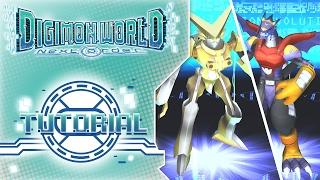 Download Digimon World: Next Order PS4 - How To Digivolve To Arresterdramon & OmniShoutmon! Video