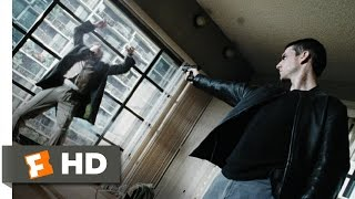 Download Minority Report (6/9) Movie CLIP - You're Supposed to Kill Me (2002) HD Video