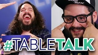Download KFC Bucket List on the All-New #TableTalk Video