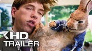 Download PETER RABBIT 2: The Runaway Trailer (2020) Video