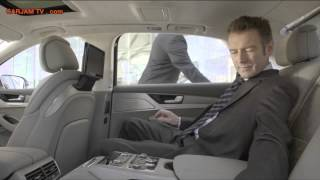 Download 2014 New Audi A8 L W12 Quattro HD In Detail Interior First Commercial Carjam TV HD Car TV Show Video