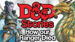 Download D&D Stories: How our Ranger Died Video