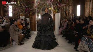 Download My Emotional Return To The Maison Valentino Runway During Paris Fashion Week Video