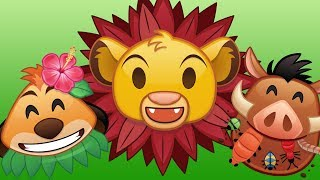 Download The Lion King As Told By Emoji | Disney Video