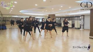 Download EZ Cha Cha - Line Dance Video
