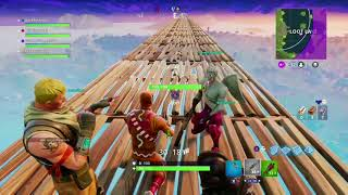 Download Fortnite: Stairway to Heaven Win! Video