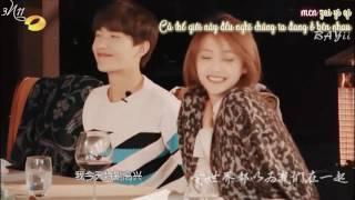 Download [Vietsub & kara YS] Cả thế giới đều nghĩ chúng ta ở bên nhau (FMV Dương Sảng) Video