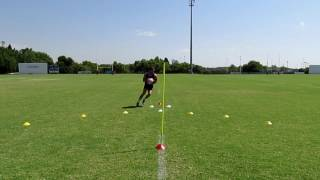 Download Side Step sevens coaching drills Video