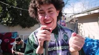 Download Hobo Johnson & The LoveMakers - 2018 NPR Tiny Desk Contest (Peach Scone) Video