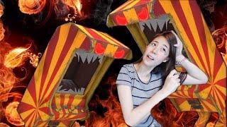 Download Hungry Arcade Machine | เครื่องจักรสังหาร zbing z. Video