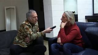 Download Paul Weller INTERVIEW with Clint Boon Video
