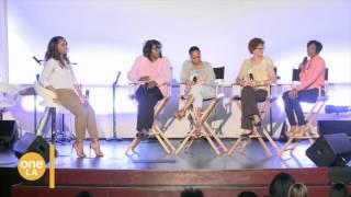 Download #Heart Chats: ″Woman To Woman″ - Sarah Jakes Roberts Video