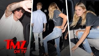 Download Justin Bieber Has a New 17-Year-Old Girl | TMZ TV Video