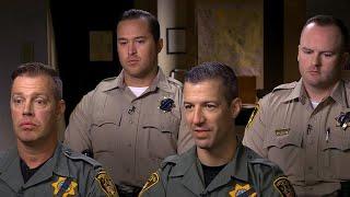 Download What police saw upon entering Las Vegas gunman's hotel room Video