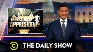 Download The Inauguration of Donald Trump: The Daily Show Video