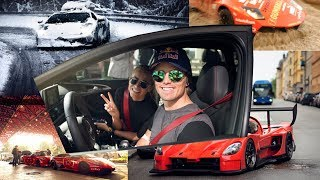 Download MY CRAZIEST CAR MEMORIES! | VLOG² 41 Video