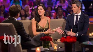 Download Here's what you missed during the 'cringe-worthy' finale of 'The Bachelor' Video