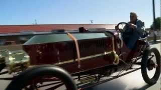 Download 1906 Stanley Steamer Vanderbilt Cup Racer - Jay Leno's Garage Video