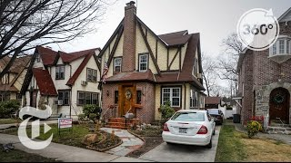 Download Tour Trump's Childhood Home | The Daily 360 | The New York Times Video