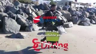Download Sieden Sports Game Bag Video