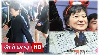Download [Foreign Correspondents] Ex-President Park Geun-hye Summoned As A Suspect Video