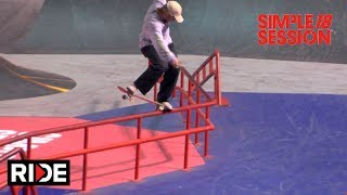 Download Jamie Foy, Zion Wright & More - Simple Session 2018 Qualifiers Video