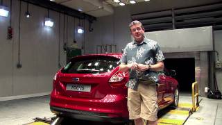 Download Ford Focus - Extreme Environmental Testing Video