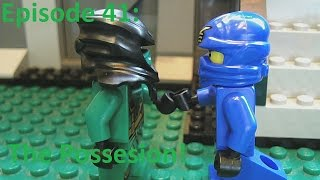 Download LEGO Ninjago Time Of The Cursed Episode 41-The Possesion! Video