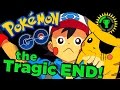 Download Game Theory: Pokemon GO's TRAGIC END! Video