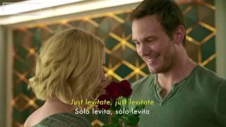 Download Imagine Dragons - Levitate (Lyrics / Subtitulada en Español) [Passengers Movie - Fan Video] Video