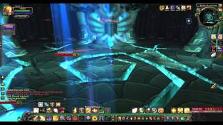 Download How to: Solo The Black Temple 8/8, MoP Paladin [HD] Video