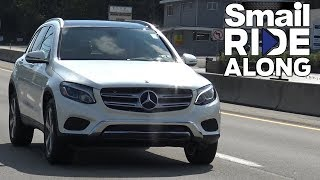 Download 2018 Mercedes-Benz GLC 300 - Review & Test Drive - Smail Ride Along Video