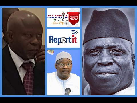 GAMBIA REPORTS 16TH JULY 2020