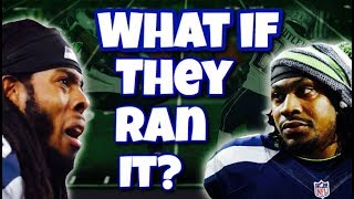 Download What if the Seahawks Ran the Ball? Video