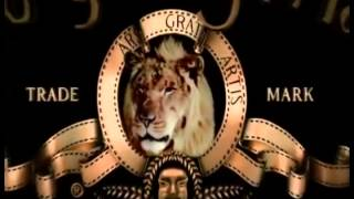Download New MGM logo with 1957 roar Video