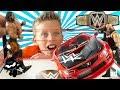 Download Ninja Kidz WWE Championship Battle Wrekkin Slam Mobile! Video