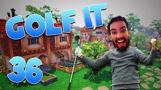 Download IS There No Angle? TEST ME AGAIN! (Golf It #36) Video