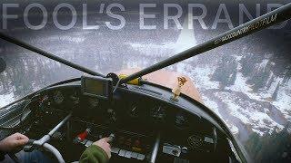 Download Fool's Errand - An Alaska Flying Film Video