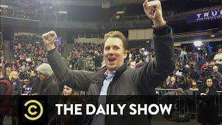 Download Donald Trump - The Greatest Show on Earth: The Daily Show Video