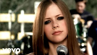 Download Avril Lavigne - Complicated Video