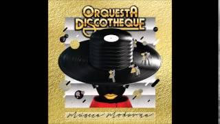 Download Orquesta Discotheque - Lanza Perfume Video