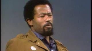 Download Firing Line with William F. Buckley Jr.: The Black Panthers Video